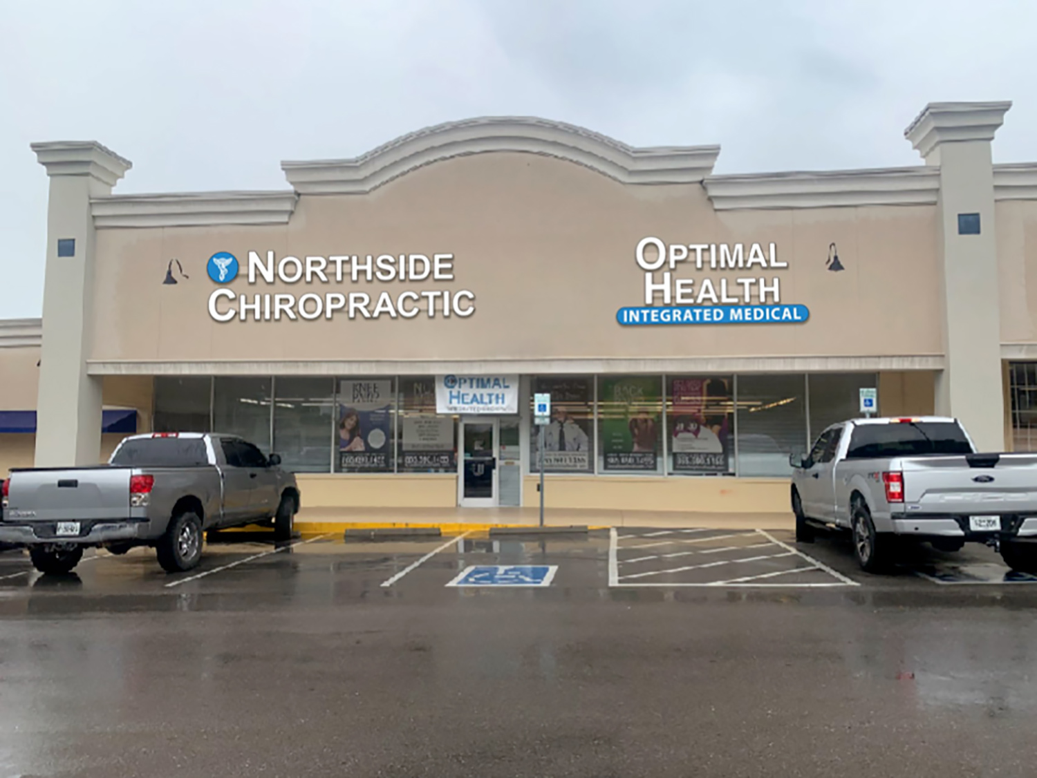 Tazewell Pike Northside Chiropractic